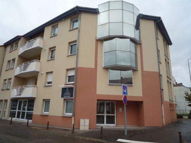 Appartement à vendre sur Saint Avold