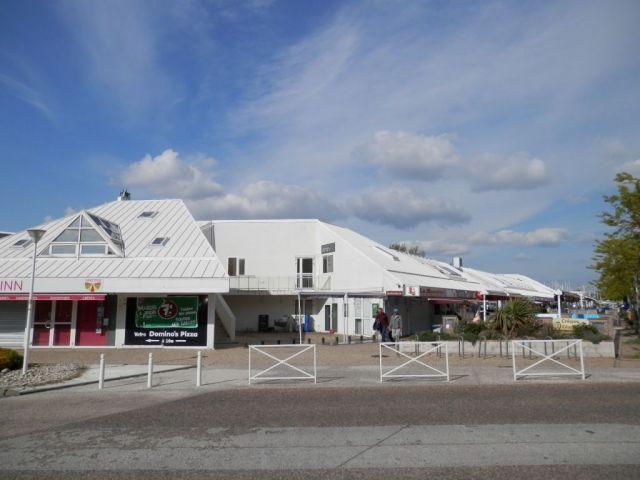 Local commercial à vendre sur La Rochelle