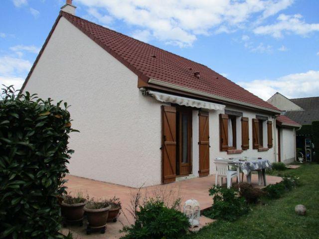 Maison à vendre sur Saint Cyr En Val