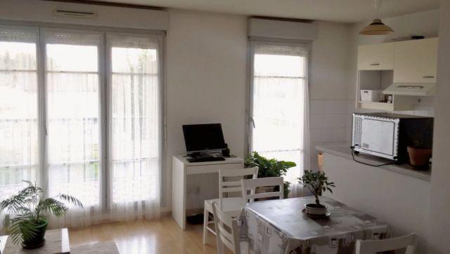 Appartement à vendre sur Chassieu