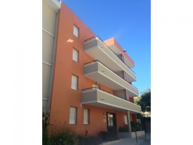 Appartement à vendre sur Nimes