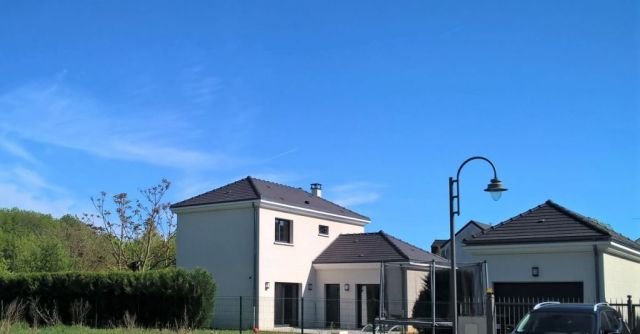 Maison à vendre sur La Queue En Brie