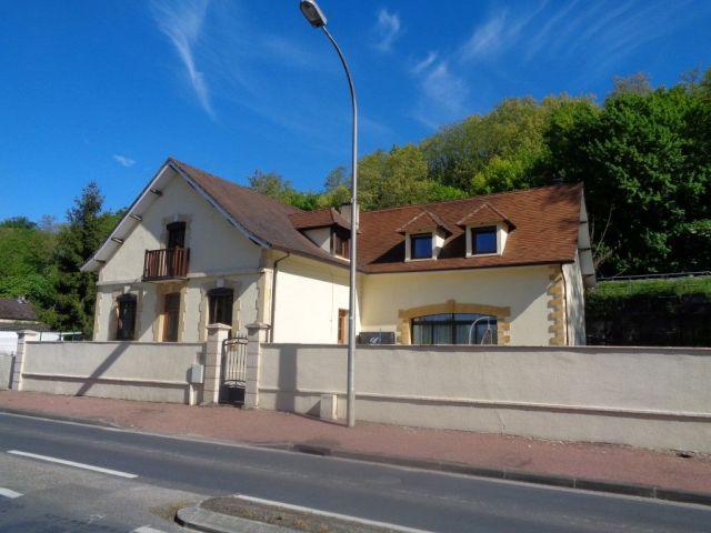Maison à vendre sur Creysse