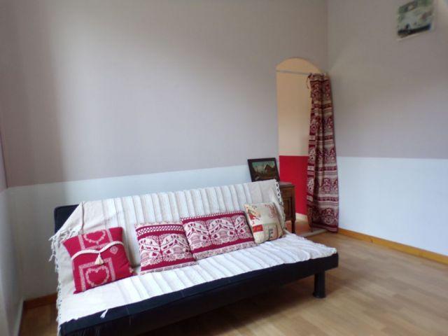 Appartement à vendre sur Beauvezer