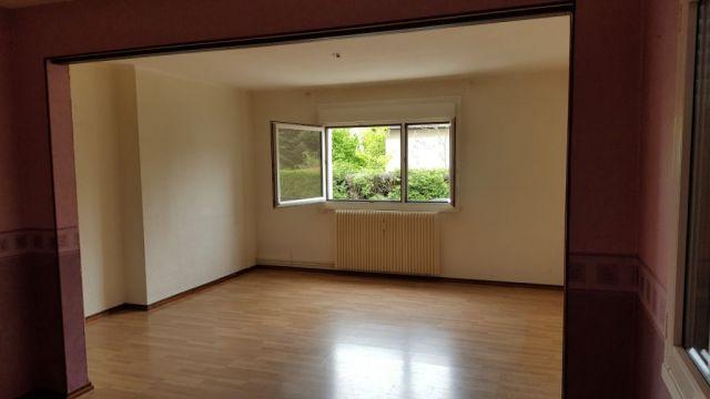 Appartement à vendre sur Sainte Marguerite