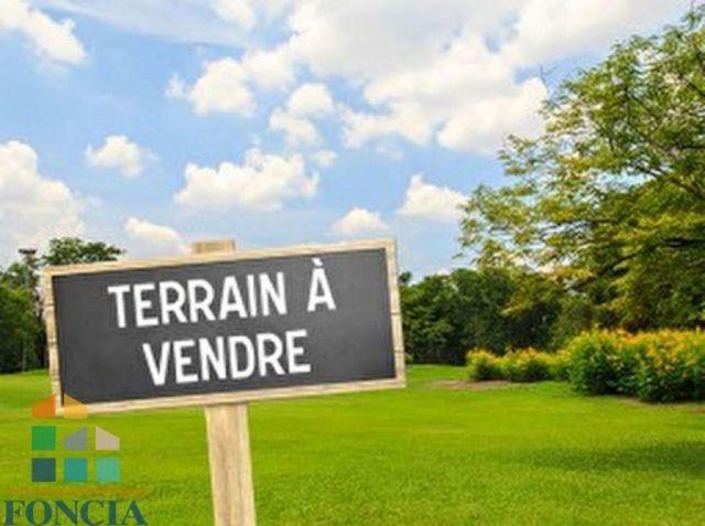 Terrain à vendre sur Chateauneuf