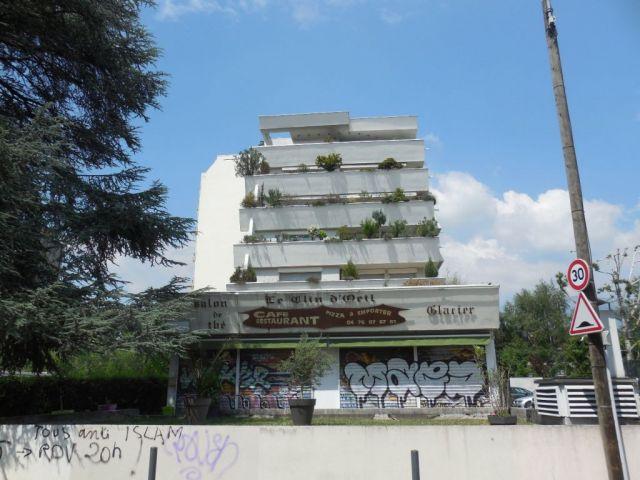 Parking à vendre sur Grenoble