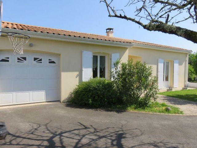 Maison à vendre sur Tonnay Charente