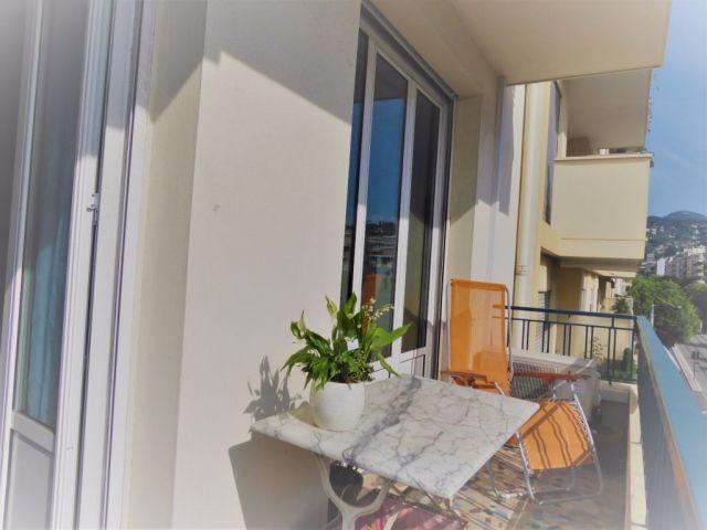 Appartement à vendre sur Nice