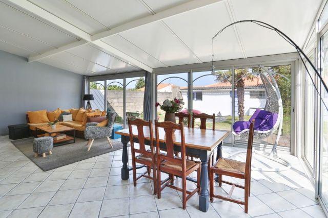 Maison à vendre sur Olonne Sur Mer