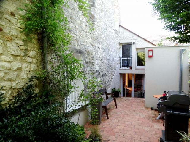 Maison à vendre sur Saint Nom La Breteche