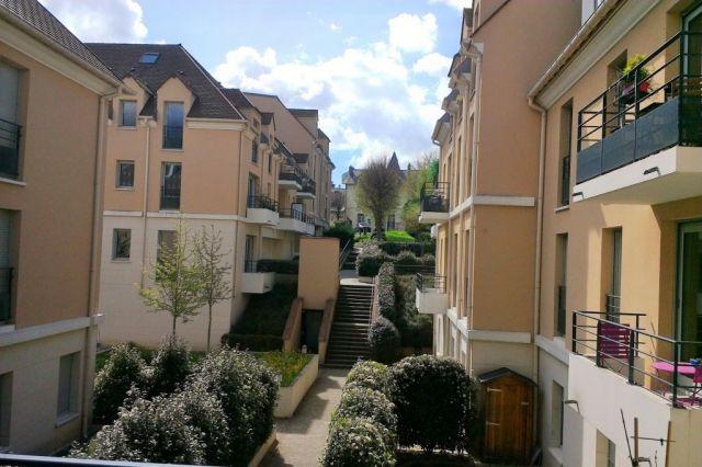 Appartement à vendre sur Pontoise