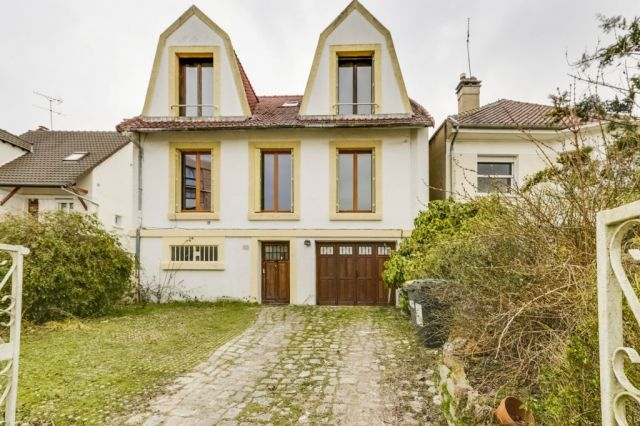 Achat maison val de marne 94 foncia for Achat maison neuf 94