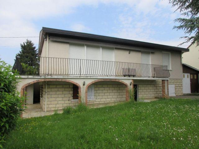 Maison à vendre sur Saintry Sur Seine