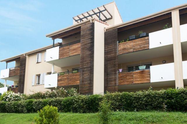 Appartement à vendre sur Meyreuil