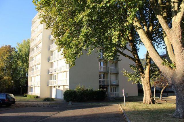 Appartement à vendre sur Fleury Les Aubrais