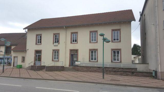 Immeuble à vendre sur Sainte Marguerite