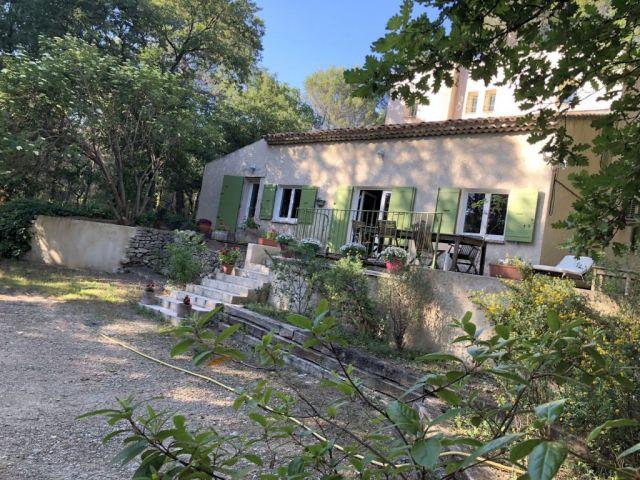 Maison à vendre sur Saint Cannat