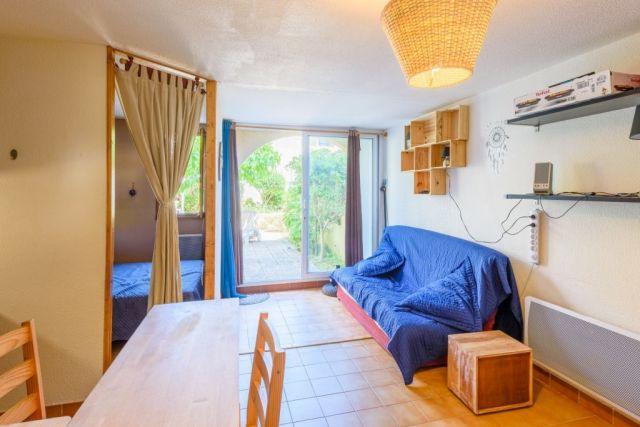 Appartement à vendre sur Narbonne Plage
