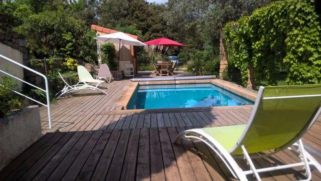 Maison à vendre sur Arles Sur Tech