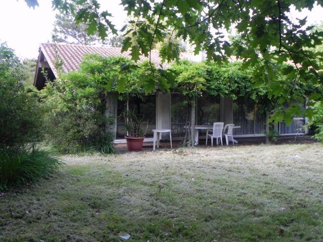 Achat maison carbon blanc 33560 foncia for Piscine carbon blanc