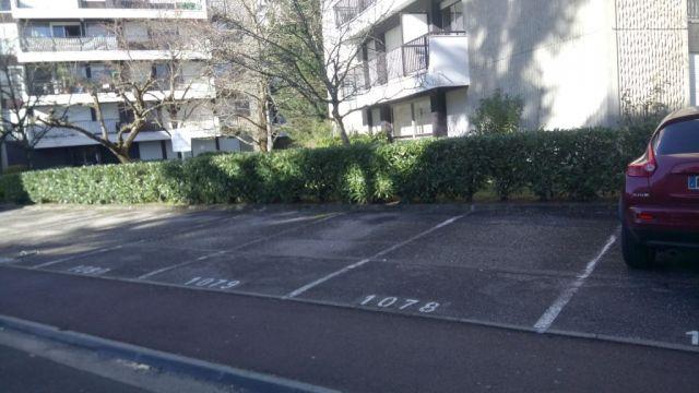 Parking à vendre sur Merignac