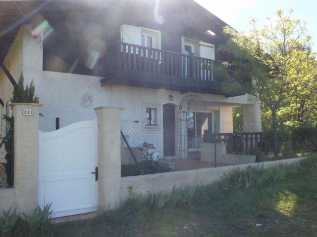 Maison à vendre sur La Bastide