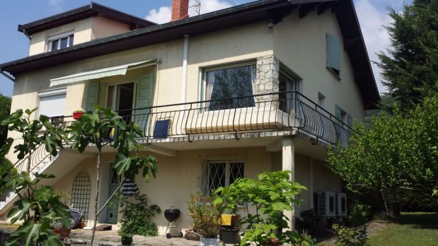 Maison à vendre sur Meylan