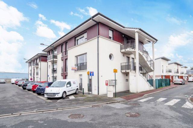 Achat appartement chelles 77500 foncia for Garage peugeot chelles 77500