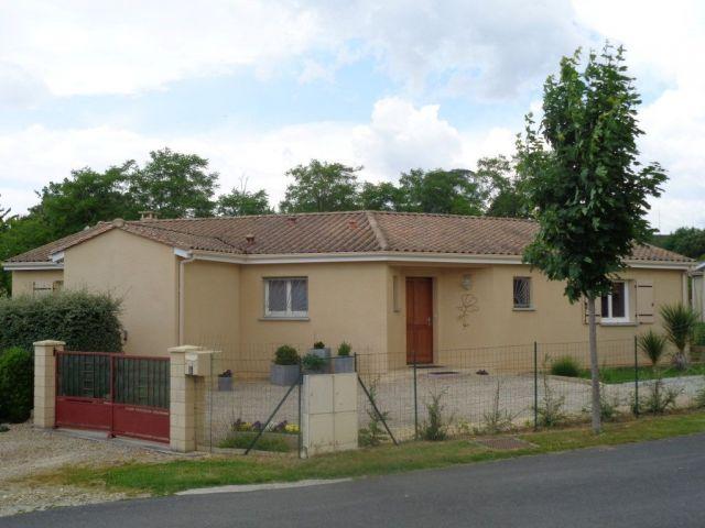 Maison à vendre sur Prigonrieux