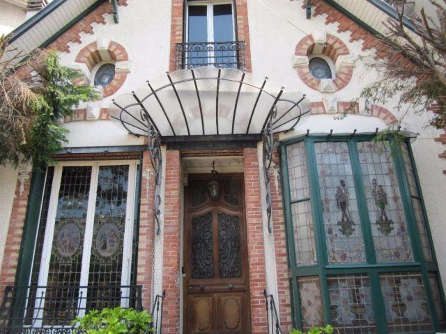 Maison à vendre sur Enghien Les Bains