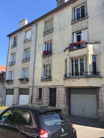 Immeuble à vendre sur Laxou