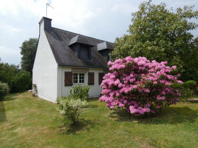 Maison à vendre sur Saint Nolff