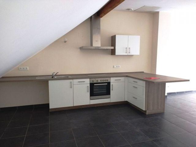 Appartement à vendre sur Sarralbe