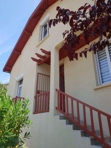 Maison à vendre sur Toulouse