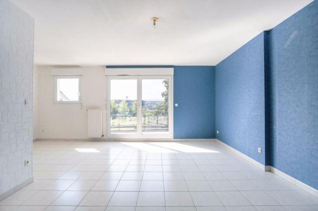 Appartement à vendre sur Thionville