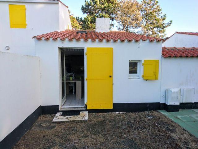 Maison à vendre sur Bretignolles Sur Mer
