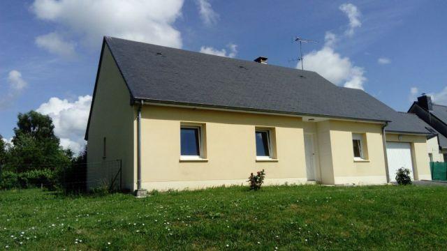 Maison à vendre sur Montjean
