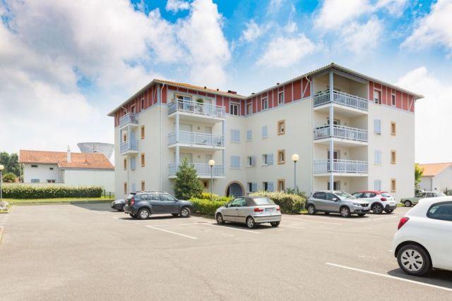 Appartement à vendre sur Tarnos