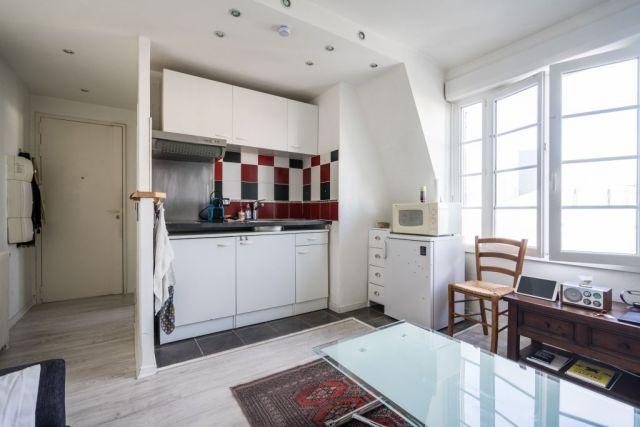 Appartement à vendre sur Courbevoie