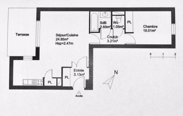 Appartement à vendre sur Six Fours Les Plages