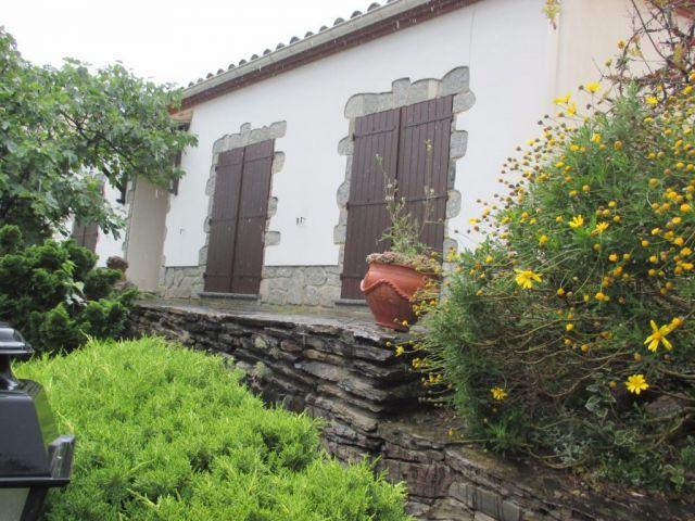 Maison à vendre sur Amelie Les Bains Palalda