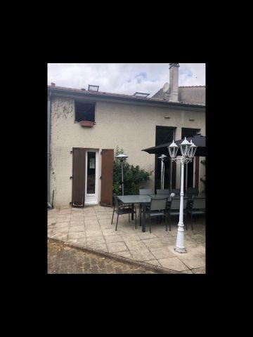 Maison à vendre sur Eragny Sur Oise