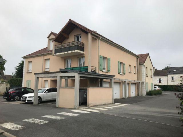 Appartement à vendre sur Bailly Romainvilliers
