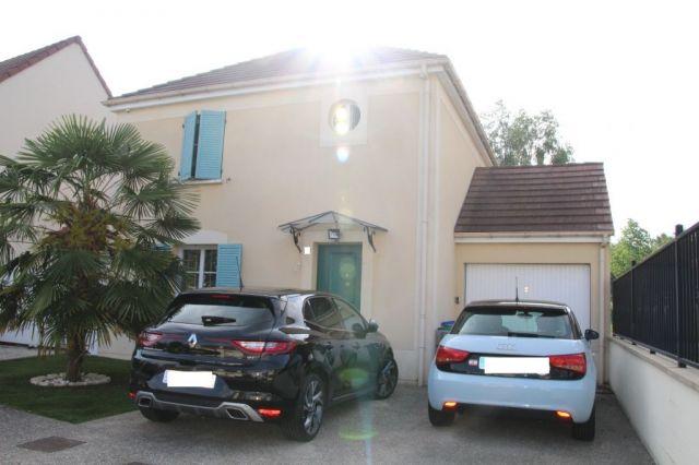 Maison à vendre sur Bailly Romainvilliers