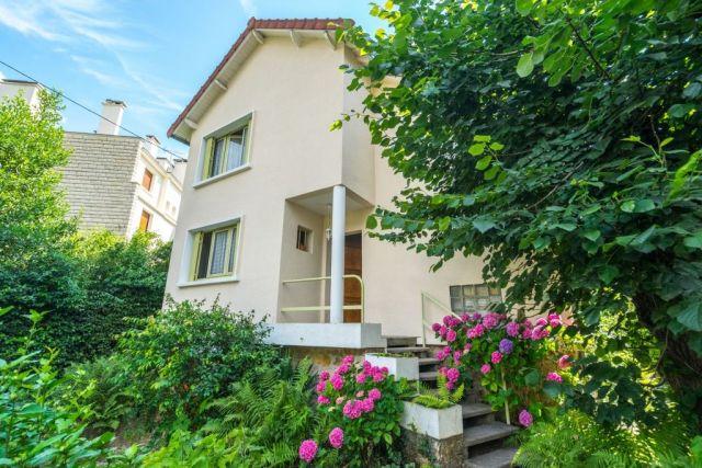 Maison à vendre sur Fontenay Aux Roses