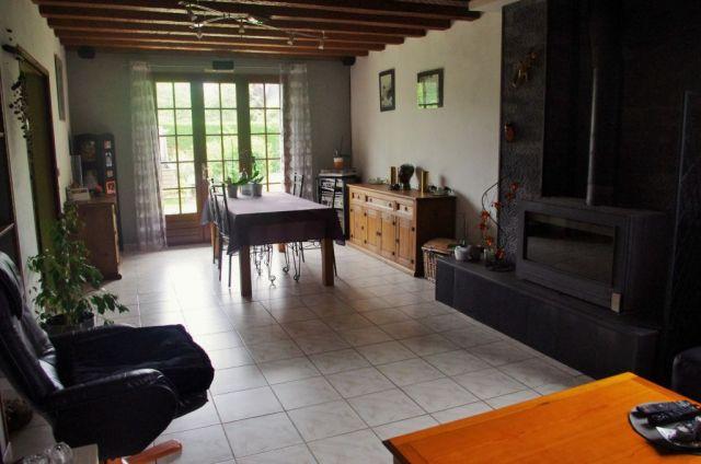 Maison à vendre sur Guichen