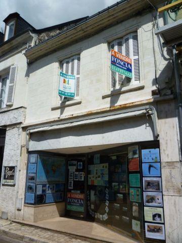 Immeuble à vendre sur Amboise