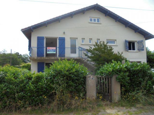 Maison à vendre sur Mimizan