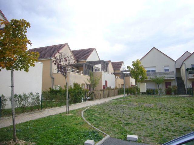 Appartement à vendre sur Bourges